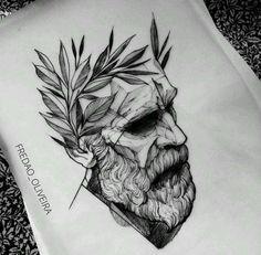 inkonik tattoo studio - fredao oliveira