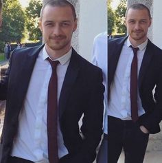 he is soo fvcking cutee James McAvoy ♡♡♥