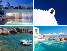 Mykonos Greece ✈ Destination Wedding Venue Spotlight