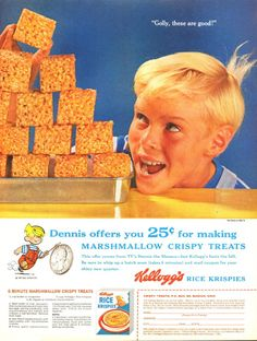 Gosh, Yes - Vintage Ads!