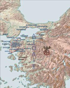 Byzantine, Greece, History, Blog, Alexander The Great, Greece Country, Historia