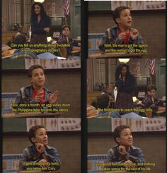 life lessons from boy meets world.