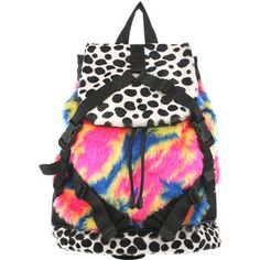NASIR MAZHAR Backpack