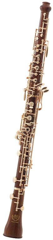 Love Josef oboes and English horns