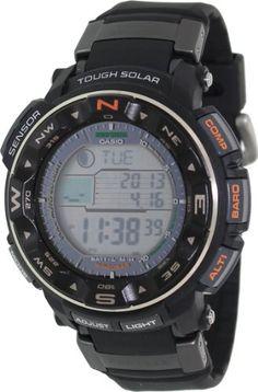 4cf85f0cbb Reloj Hora, Compras, Reloj Casio, Mejores Relojes Para Hombres, Relojes  Geniales,