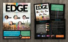 EDGE Conference 2014 Posters - LOUDERmedia