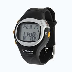 Oregon Scientific Heart Rate Monitor Watch w/Calorie Counter IHM8000 *** Check this awesome product by going to the link at the image. (This is an affiliate link) #HealthMonitors