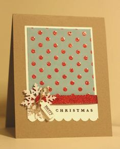 Tiny Christmas Wishes by rbright - Cards and Paper Crafts at Splitcoaststampers