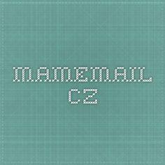 mamemail.cz
