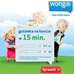 Wonga http://banki.kredytbankowy.com/wonga/