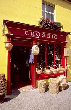 Ennistymon - Clare, Ireland
