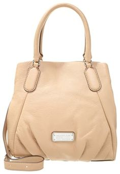 Marc By Marc Jacobs FRAN - Tote bag - cameo nude £340.00 #Reviews #newarrivals #WomensClothing