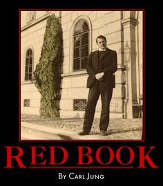 images from karl jung's red book | Swiss psychiatrist Carl Jung created the psychological theory of ...