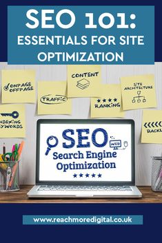 #SearchEngineOptimization (SEO) — everyone must have heard of this term at some point in their life.  #SEO covers all practices and techniques used to enhance the visibility of a website along with its content in search engine results. #Searchengine #SEO #DigitalMarketing Seo Optimization, Search Engine Optimization, What Is Seo, Seo For Beginners, On Page Seo, Seo Strategy, Seo Tips, How To Run Longer, Helpful Hints