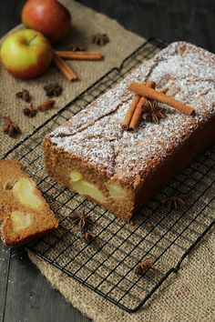 IMG_1466 Polish Recipes, Polish Food, Pumpkin Cheesecake, Cake Cookies, Sweet Recipes, Banana Bread, Food To Make, Good Food, Food And Drink