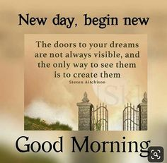 Good morning Quote for Whatsapp in English – Good Morning Image with Inspirational Quote – Happy Morning Quote – Best Good Morning Wishes In English Positive Good Morning Quotes, Happy Morning Quotes, Morning Quotes Images, Morning Thoughts, Good Morning Texts, Morning Greetings Quotes, Good Morning Messages, Good Morning Wishes, Morning Sayings