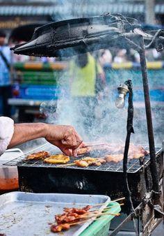 China streetfood