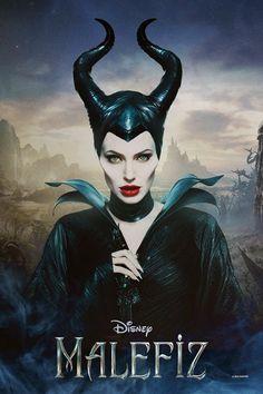 Maleficent-Malefiz-Angelina Jolie