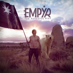 Empyr - The Peaceful Riot (2008)