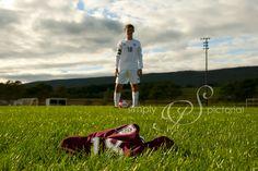 #SimplyPictorial #Soccer #SeniorPortrait