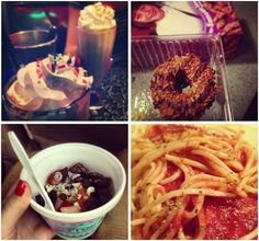 A Girl Named Leney: Insta-food