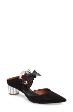c16248d798fc6f Women s Jimmy Choo Nickel Flat Sandal (33.620 RUB) ❤ liked on ...
