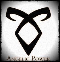 The Mortal Instruments News en Español: Las Runas PODER ANGELICAL