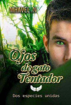 Ars Scriptum: Ojos de Gato Tentador (escrita por Mhavel N.)