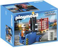 Foto: Playmobil 5257 Vorklift