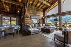 The finest luxury villa, luxury chalet & apartment rental service : Eden Luxury homes