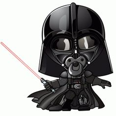 Darth Vader - Printable Star Wars - Ideas of Printable Star Wars - Darth Vader Más Darth Vader Tattoo, Darth Vader Stencil, Darth Vader Artwork, Darth Maul, Star Wars Fan Art, Star Wars Mädchen, Star Wars Darth, Star Wars Boba Fett, Star Wars Humor