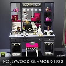 Hollywood Glow XL Vanity Mirror | Vanities, Makeup vanities and ...