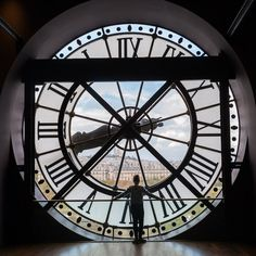 Paris tourist attractions and Paris points of interest - Musee d'Orsay