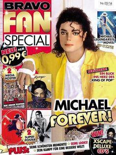 REMEMBER MICHAEL BRAVO MAGAZINE – SPECIAL EDITION FAN (Germany) (25 june 2014) http://mjvibe.com/News/2014/06/27/remember-michael-bravo-magazine-special-edition-fan-germany-25-june-2014/