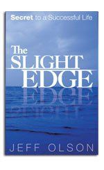 Read this book, apply what it teaches, and you will be able to see just exactly what having the Slight Edge philosophy could mean to your life! You and eveyone you know should read it twice! Great Books To Read, My Books, Read Books, The Slight Edge, Life Changing Books, Personal Development Books, Book Nooks, Reading Lists, Tv