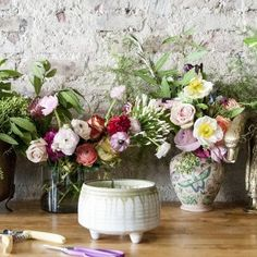 How to Make Grocery Store Flowers Last
