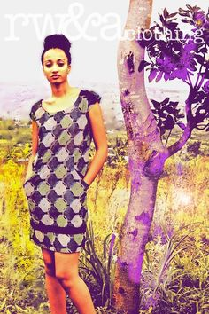 RWANDA CLOTHING 2013/01