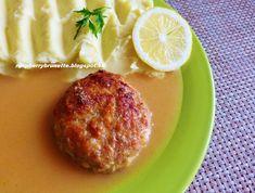 Baked Potato, Mashed Potatoes, Raspberry, Muffin, Meat, Baking, Breakfast, Ethnic Recipes, Whipped Potatoes