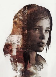 StudioKxx - The Last of Us Process2