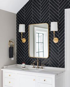 Love this for the guest bath