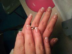 Mamu nails creation