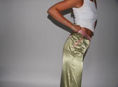 Cool Girl Pictures, Pure Silk, Tie Dye Skirt, Behind The Scenes, Trousers, Product Launch, Pure Products, Outfits, Collection