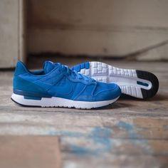 Nike Archive '83.M: Royal Blue