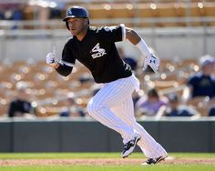 """Top MLB rookies in 2017:     CHICAGO WHITE SOX: YOAN MONCADA:    The best way to describe the 21-year-old infielder is """"specimen."""" Moncada is among the most unique talents in the game, posting .403 OBP along with 17 homers, 33 doubles and 47 stolen bases through two levels. He was a major coup for the rebuilding White Sox, as a part of the Chris Sale trade, and stands to be the cornerstone of the franchise moving ahead, along with Jose Abreu.  March 31, 2017"""