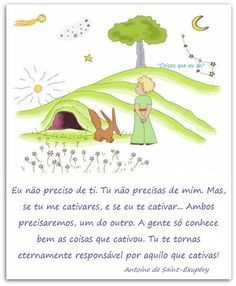 O principezinho Motivational Phrases, Inspirational Quotes, Marley And Me, Faith In Love, The Little Prince, Sweet Words, More Than Words, Beauty Quotes, New Years Eve Party