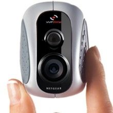 Cheap, easy home cameras for both security and webcams!