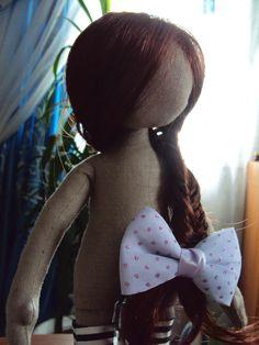МК волосы