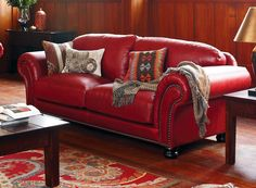 Kudo Leather Lounge Furniture by Prestons Furniture from Harvey Norman New Zealand