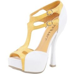 VERY SUMMER FAUX LEATHER T-STRAP SANDAL-Sandals-Sexy Sandal, High heel sandals, prom dress sandals, Evening dress sandals, Party Dress sandals, Club Dress sandals, Thong sandals