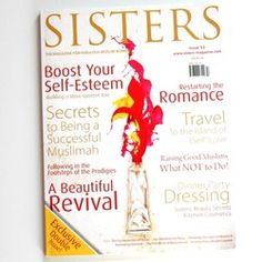 Sisters Magazine Issue No 53